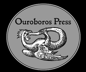 William Kiesel of Ouroboros Press - Occult of Personality
