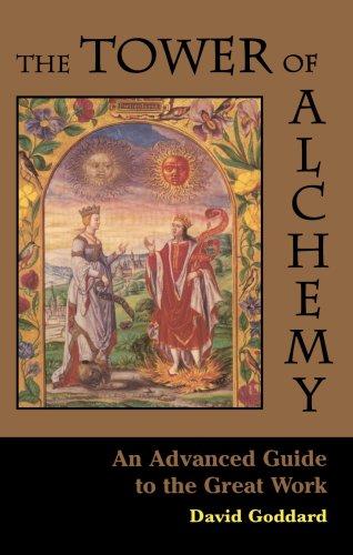 """The Tower of Alchemy"" by David Goddard"