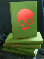 """The Encyclopedia Goetica Volume One: The True Grimoire: by Jake Stratton-Kent"