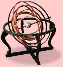 spherical astrolabe